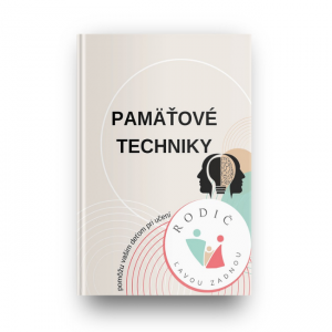 e-book Pamäťové techniky